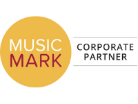 Primary Music Mark Corporate Partner : The Musical Me